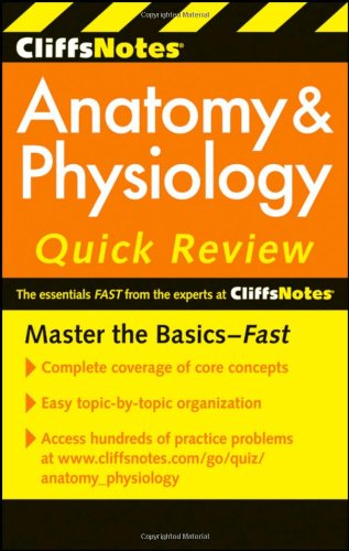 Anatomy and Physiology  2nd 2011 edition cover