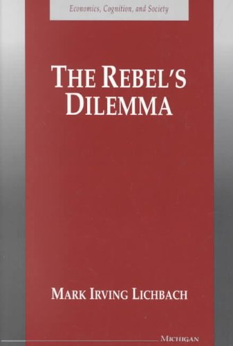 Rebel's Dilemma  N/A edition cover