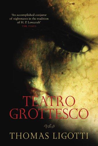 Teatro Grottesco   2008 edition cover