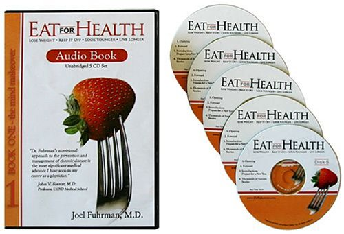 Eat for Health: The Mind Makeover  2008 edition cover