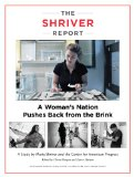 Shriver Report A Woman's Nation Pushes Back from the Brink  2014 edition cover