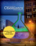 Introductory Chemistry A Foundation 8th 2015 edition cover