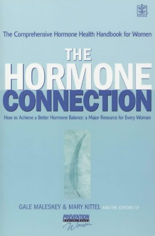 The Hormone Connection N/A edition cover
