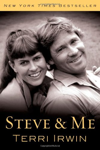 Steve and Me  N/A edition cover