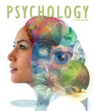 Psychology: With Updates on Dsm-7  2014 9781464164743 Front Cover