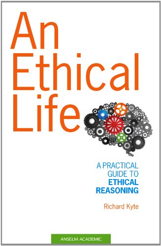 Ethical Life  N/A edition cover