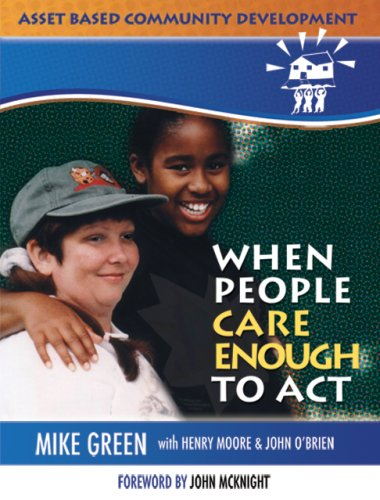 Abcd When People Care Enough to ACT 2nd 2006 edition cover