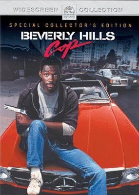 Beverly Hills Cop (Special Collector's Edition) System.Collections.Generic.List`1[System.String] artwork