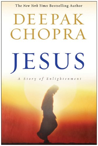 Jesus A Story of Enlightenment  2009 edition cover