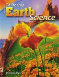 Focus on Earth Science California Edition:  2007 9780132012744 Front Cover