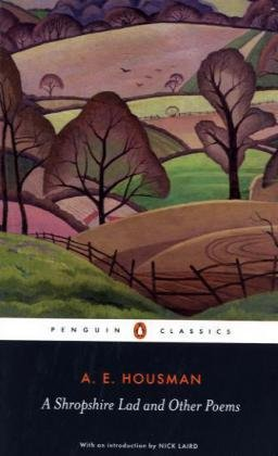 Shropshire Lad and Other Poems   2008 edition cover