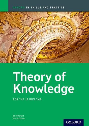 Theory of Knowledge  N/A edition cover