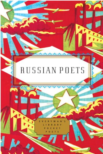 Russian Poets   2009 edition cover