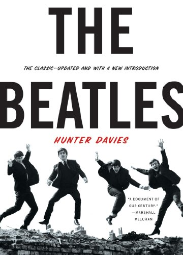 Beatles   2010 edition cover