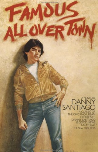 Famous All over Town  N/A edition cover