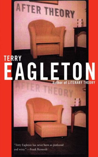 After Theory   2004 edition cover