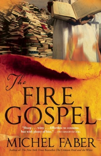 Fire Gospel  N/A edition cover