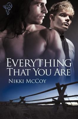 Everything That You Are N/A edition cover