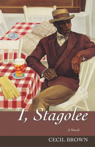 I, Stagolee   2006 edition cover