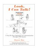 Look, I Can Talk! Student Notebook in Spanish 2nd 2004 (Student Manual, Study Guide, etc.) edition cover