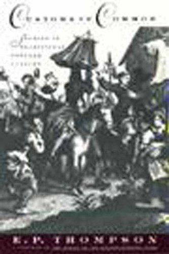 Customs in Common Studies in Traditional Popular Culture N/A edition cover