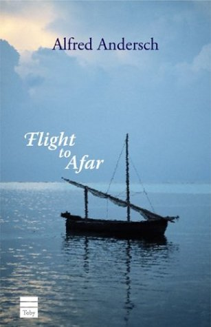 Flight to Afar  2004 9781592640744 Front Cover