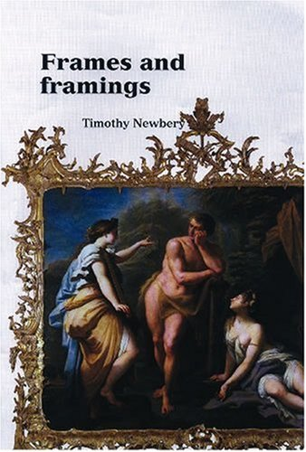 Frames and Framing   2002 edition cover