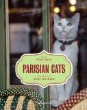 Parisian Cats   2014 9782080201744 Front Cover
