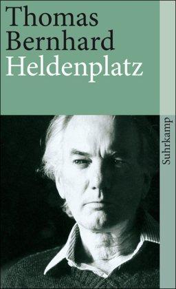 Heldenplatz N/A edition cover
