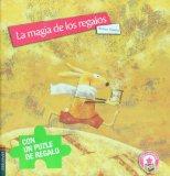 La magia de los regalos/ The Gift's Magic:  2009 edition cover