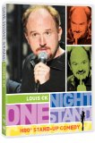 Louis C.K.: One Night Stand System.Collections.Generic.List`1[System.String] artwork