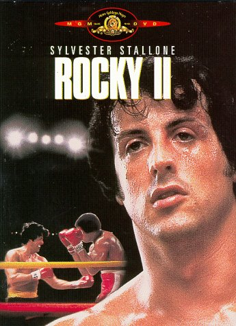 Rocky II System.Collections.Generic.List`1[System.String] artwork