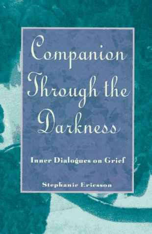 Companion Through the Darkness Inner Dialogues on Grief N/A edition cover