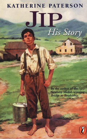 Jip, His Story  N/A 9780140386745 Front Cover