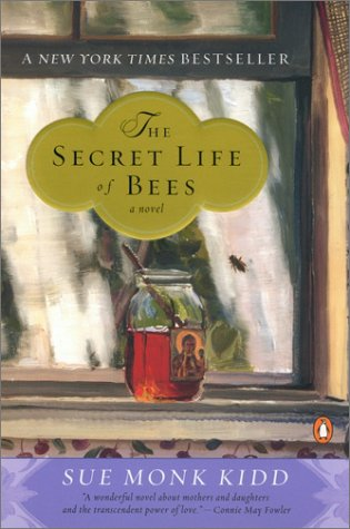 Secret Life of Bees   2004 edition cover