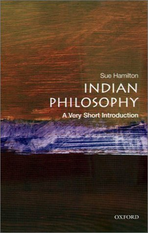 Indian Philosophy   2001 edition cover