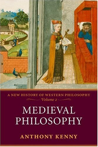 Medieval Philosophy A New History of Western Philosophy  2007 9780198752745 Front Cover