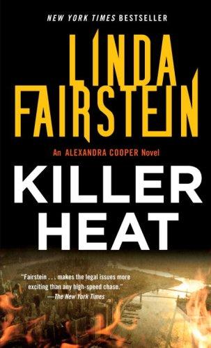 Killer Heat  N/A edition cover
