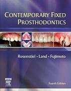 Contemporary Fixed Prosthodontics  4th 2006 (Revised) edition cover