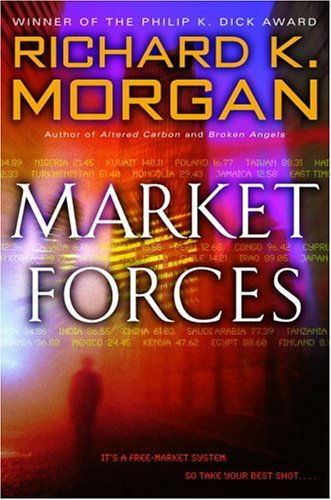 Market Forces   2004 edition cover