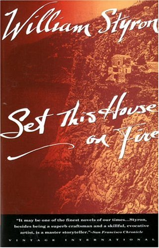 Set This House on Fire  N/A edition cover