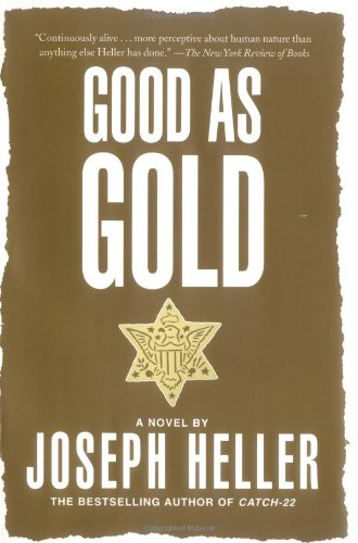 Good as Gold   1997 edition cover