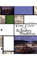 City in the Western Tradition  2nd (Revised) edition cover