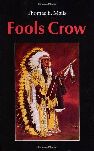 Fools Crow  Reprint edition cover