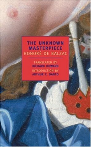 Unknown Masterpiece   2001 9780940322745 Front Cover