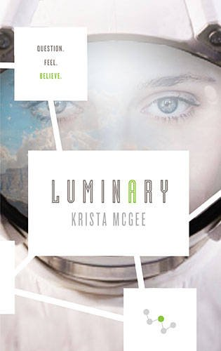 Luminary   2014 9781401688745 Front Cover