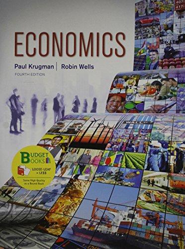 Economics:   2015 edition cover