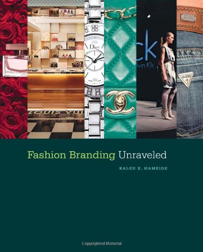 Fashion Branding Unraveled   2011 edition cover