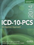 ICD-10-PCS 2014:APPLIED...-W/A N/A edition cover