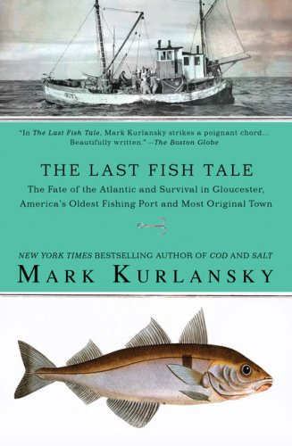 Last Fish Tale  N/A edition cover